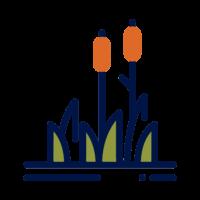 Wetlands Icon