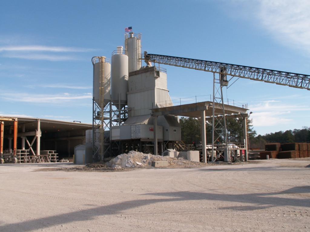 Industrial Planning