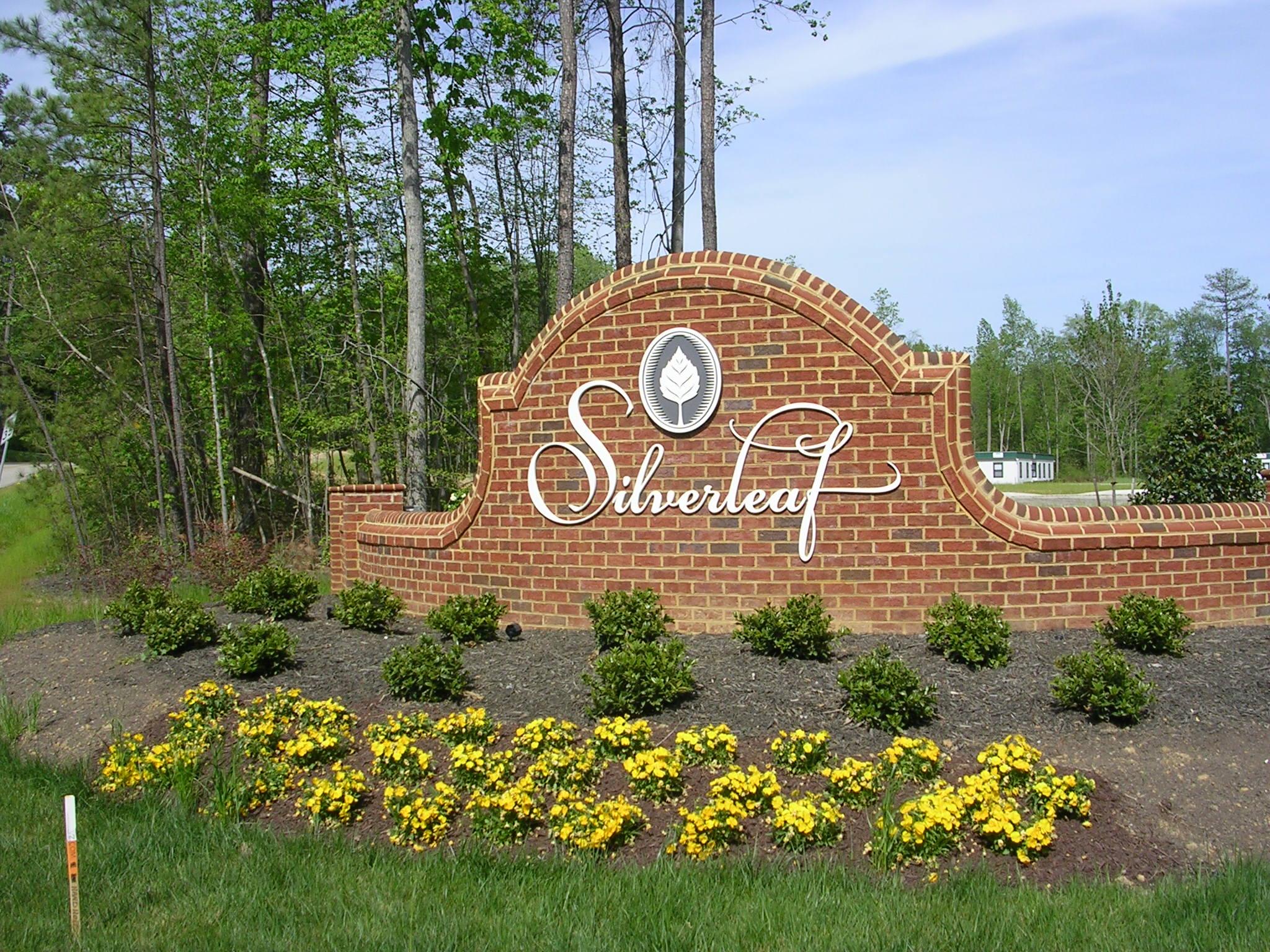 SilverLeaf Landscape Architecture & Signage Design